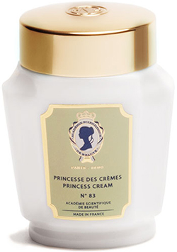 Princess Cream N°83